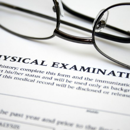 Wellness Exams (Complete Physical)