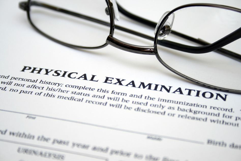 Wellness Exams (Complete Physical) | Cardiovascular Medical Group