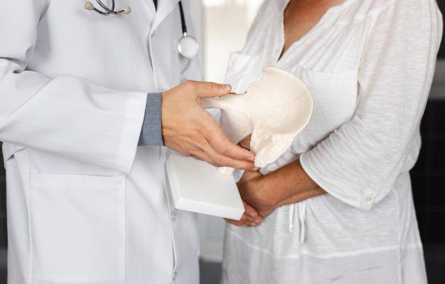 CT & Bone Density Assessment